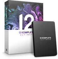 Native Instruments Komplete 12 Ultimate UPD (K8U-K11U)