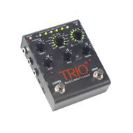 Digitech TRIO+ - гитарная педаль, автоаккомпаниатор + лупер